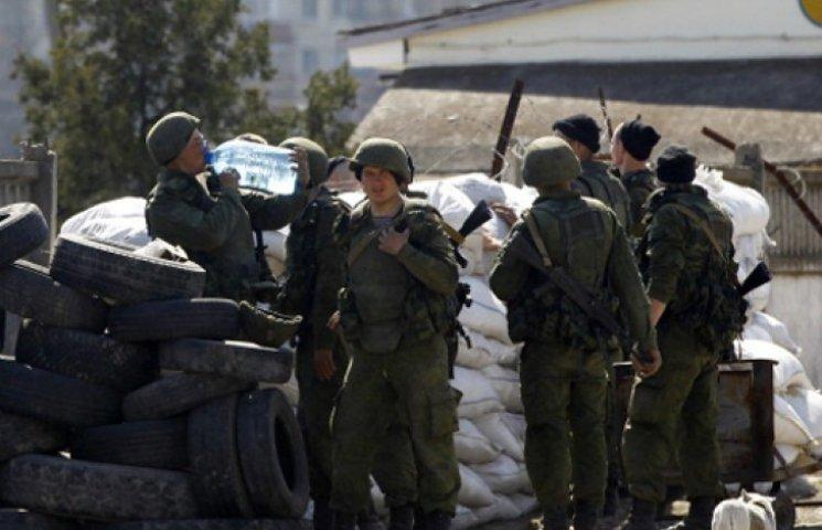 Опубликованы подробности о войсках РФ на границе с Украиной (по регионам)