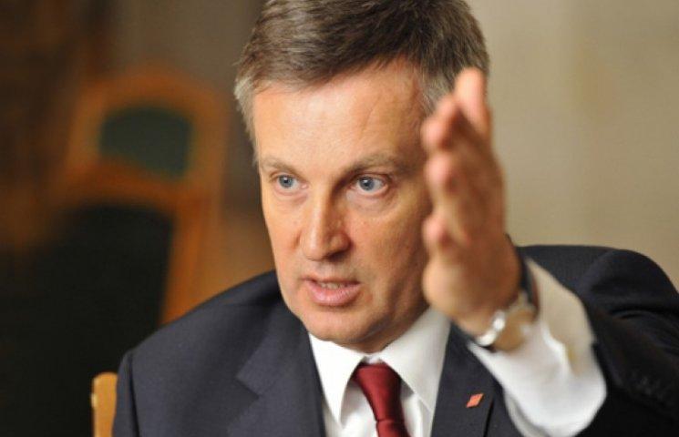 Наливайченко не верит во влияние Ахметова на Донбасс