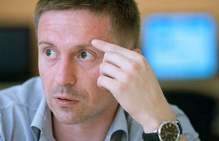 Министр обороны взял себе в советники организатора Налогового майдана