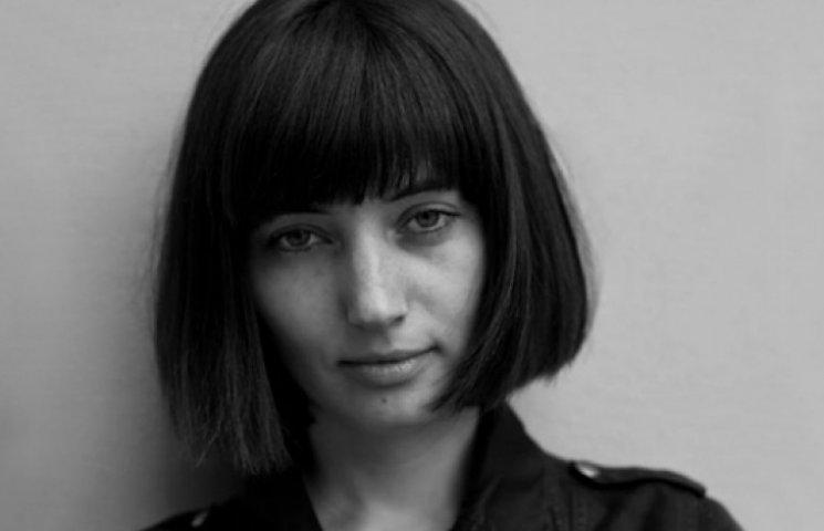 Украинский дизайнер Юлия Ефимчук предста…