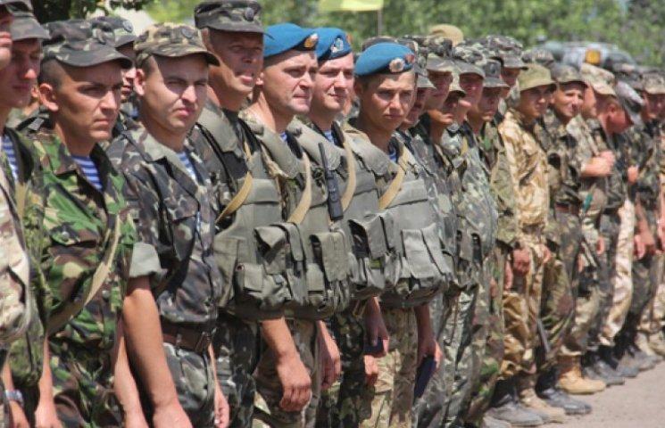 Силы АТО начали готовиться к освобождению Донецка и Луганска – СНБО
