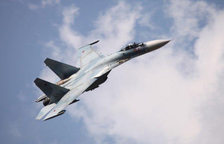 Украина будет бить российские самолеты не торпедами, а «рублем»