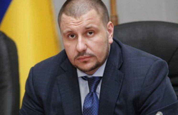 Банк Клименко подозревают в финансировании терроризма