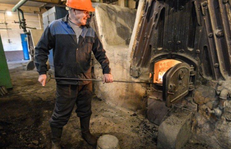 Украина активно учится экономить газ