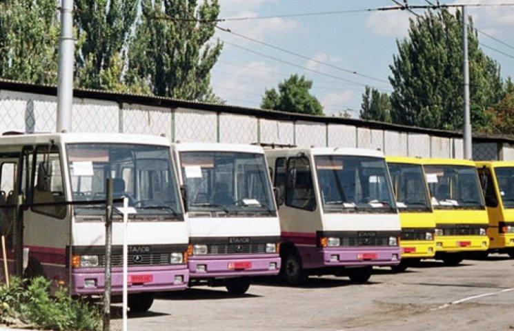 Нацгвардия скупила автомобилей и люксовых автобусов на 118 млн грн