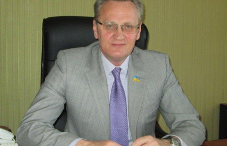 И.о. мэра Славянска обвиняют в создании вооруженных бандформирований