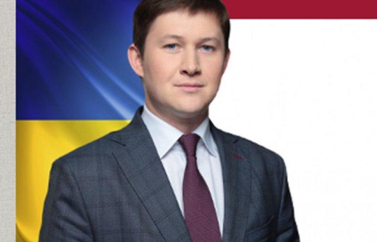 Кличко представил коллективу киевского метро молодого директора