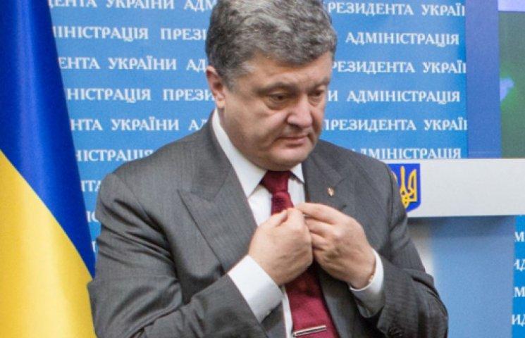 Порошенко собрал экстренное заседание СНБО