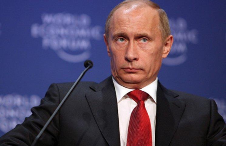 Как отморозится Путин