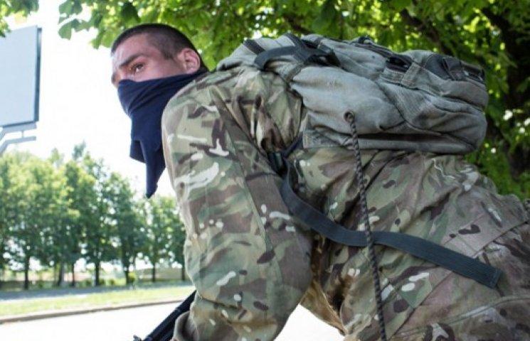 Боевики захватили завод Бахматюка на Донбассе