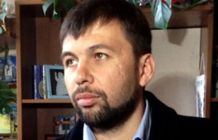 Главари террористов с Донбасса прячутся в Москве