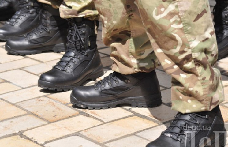 В Украине объявлена частичная мобилизация: ожидается ротация сил АТО