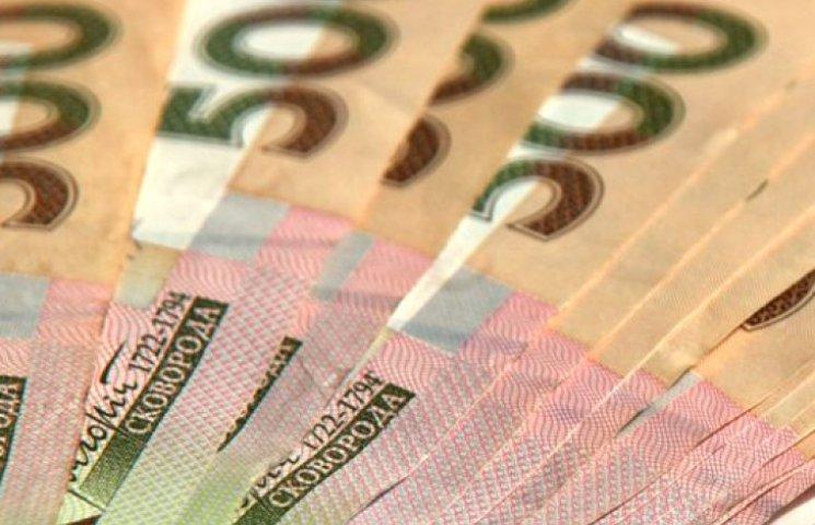 За полгода Генпрокуратура пополнила казну на 1,4 млрд грн