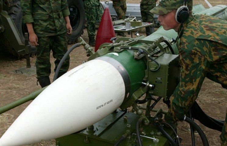 Два самолета ВВС Украины сбиты с территории России - СНБО