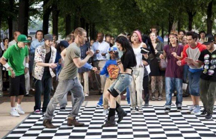 На вихідних у Вінниці пройде турнір з вуличних танців