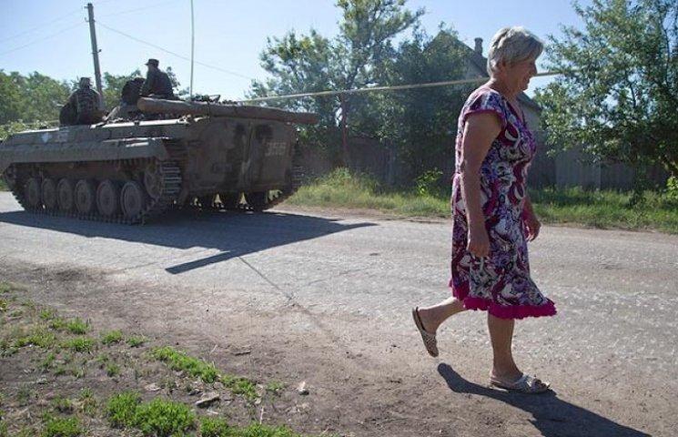 """Як """"роззомбувати"""" жителів Донбасу. Поради експерта з пропаганди"""