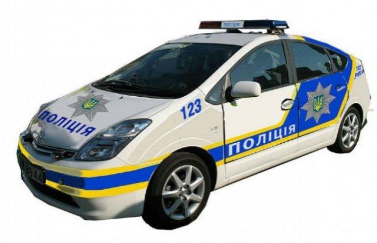 """До Нового року у Дніпропетровській області запрацює """"нова міліція"""""""