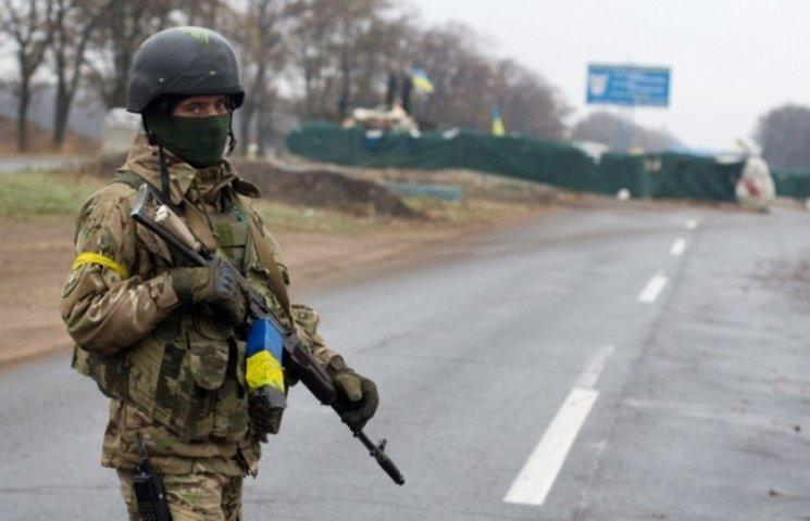 РНБО: Війна на Донбасі триває. І триватиме ще довго