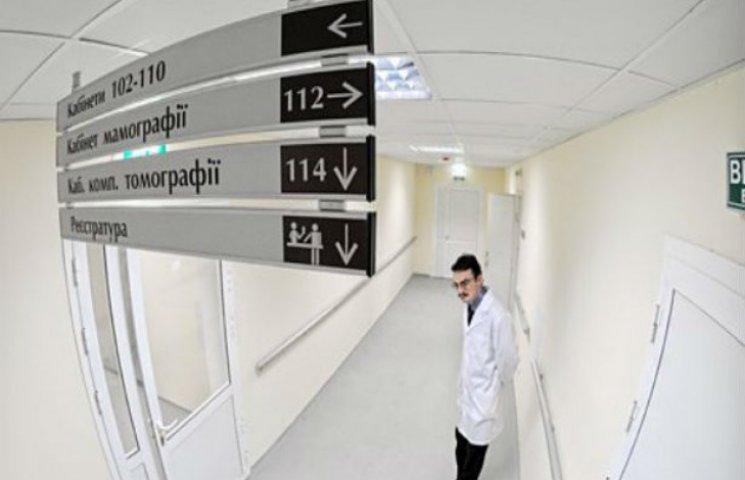 На Сумщині комісія вирішила, що області вкрай необхідно добудувати психдиспансер