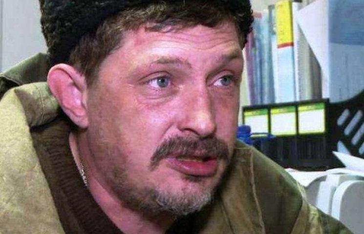 """Російські куратори роблять ставку на стаханівського бойовика """"Батю"""""""