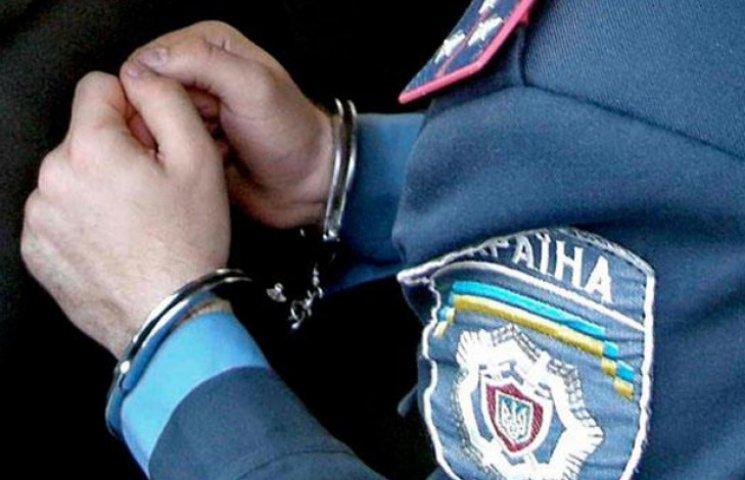 Майору міліції світить до десяти років позбавлення волі за хабар