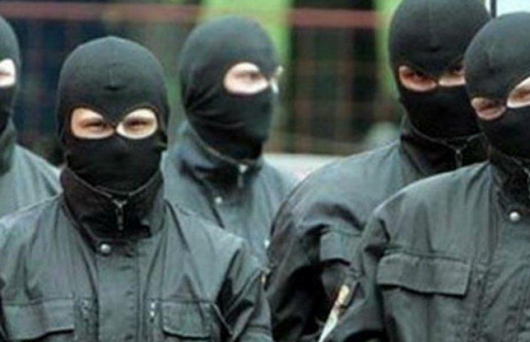 Громадським формуванням Києва заборонили носити балаклави