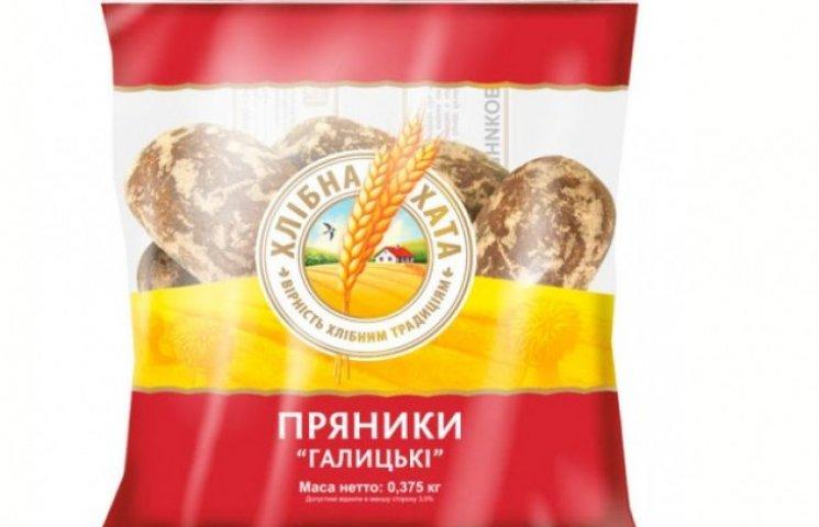 Жителі Києва, Харкова, Дніпропетровська та Одеси їдять вінницькі пряники