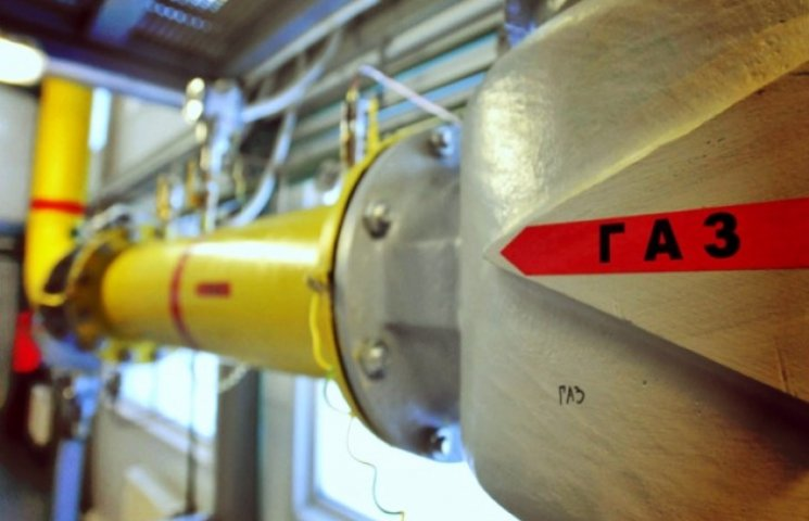 Антимонопольний комітет взявся за газового монополіста в Хмельницькому