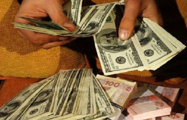 Екс-лідери Самооборони щомісяця отримують з запорізьких ринків 17 тис.грн