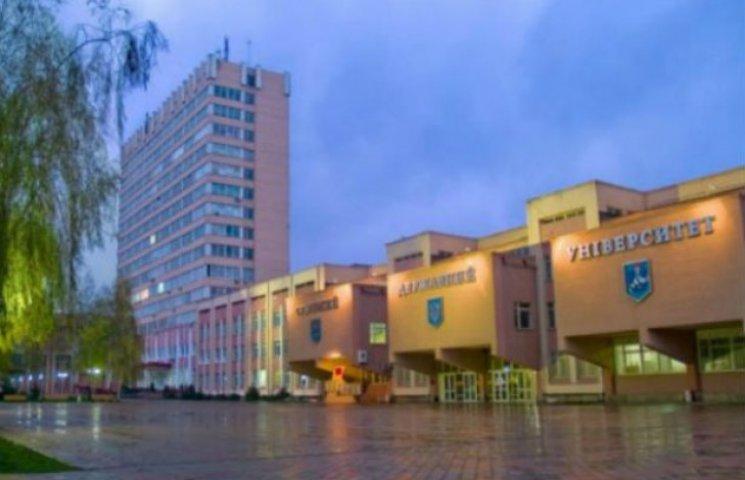 Українці визнали СумДУ другим у рейтингу вишів з ІТ-освітою
