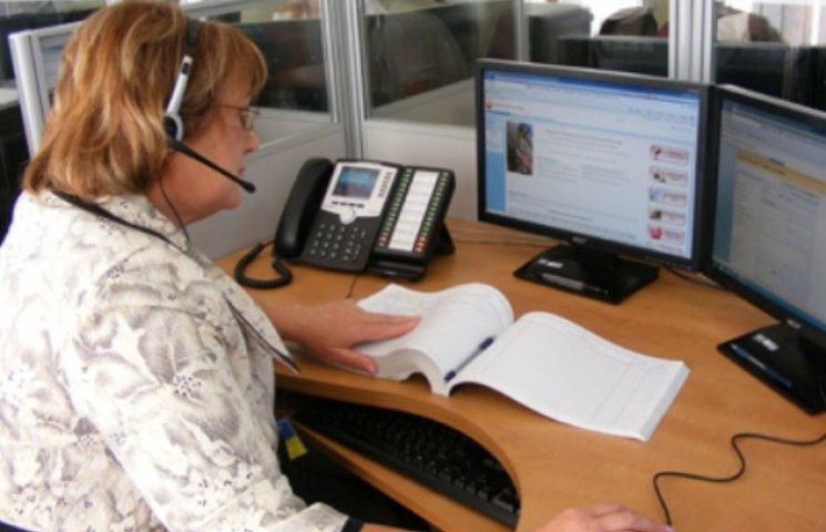 Дзвінки з мобільного на вінницьку Цілодобову варту стали безкоштовними