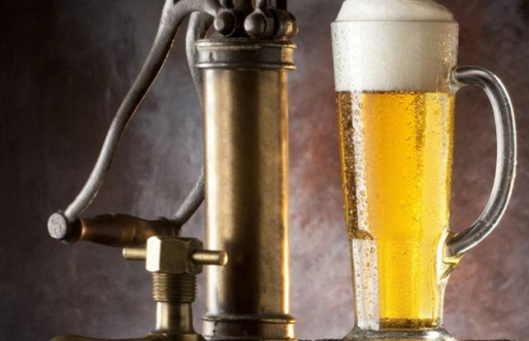 Від продажу пива Сумщина збагатилася за місяць на 14 мільйонів гривень