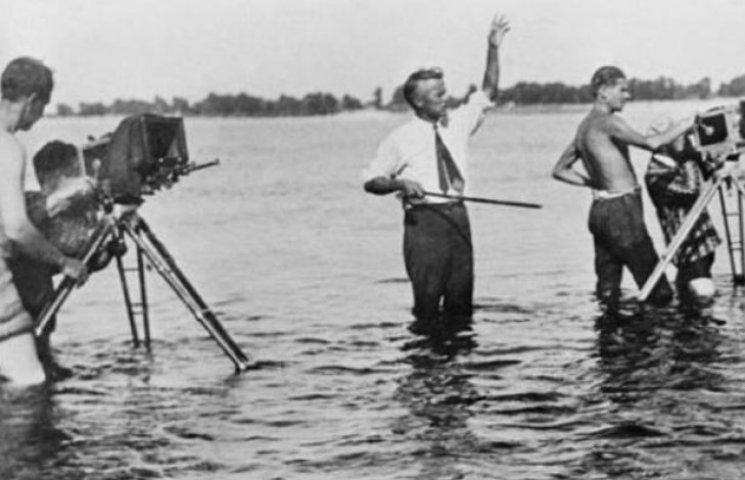 Вінничанам безкоштовно покажуть документальні фільми