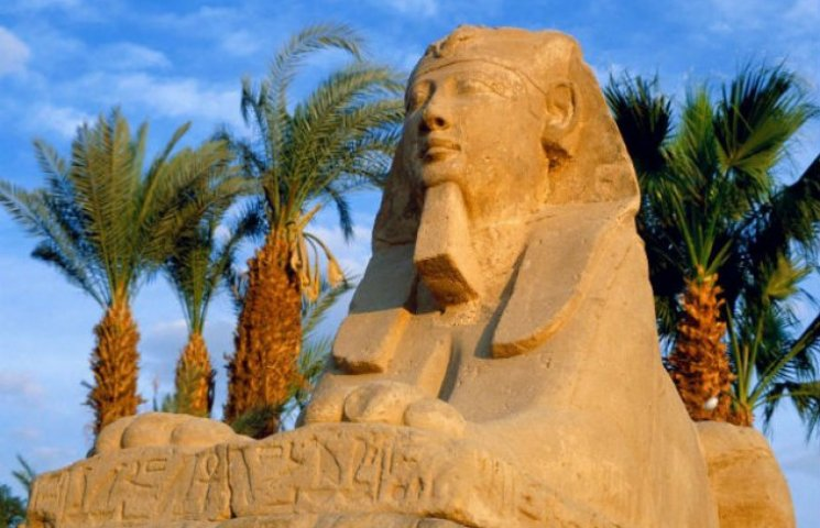МЗС рекомендує сумчанам не їхати до Єгипту