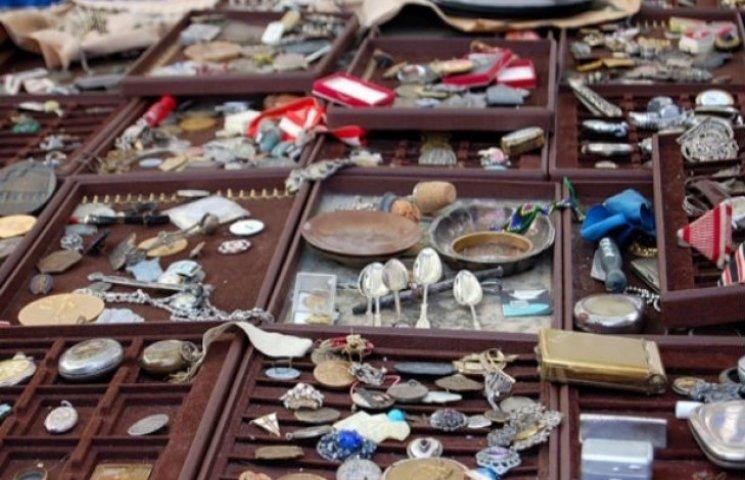 У Сумах організують блошиний ринок на допомогу воїнам АТО