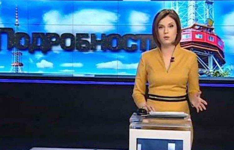 """Телеканал """"Інтер"""" глушили з Вінниччини"""