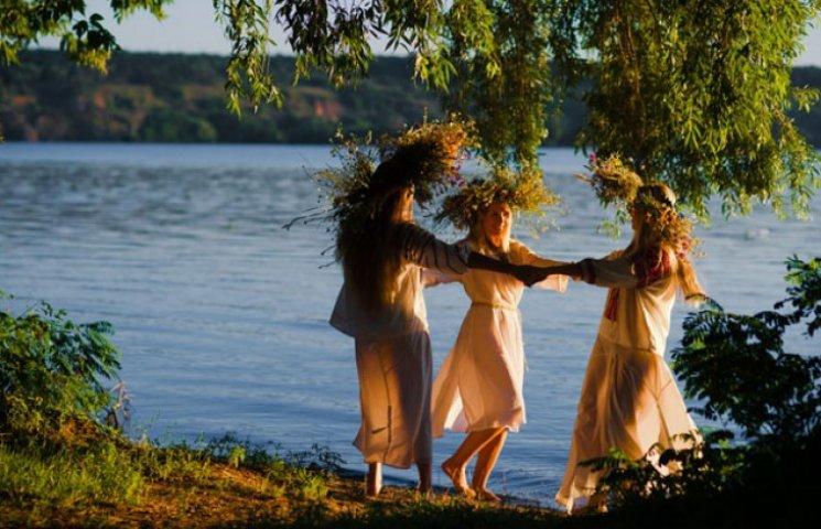 ТОП-7 неизвестных купальских традиций и обрядов
