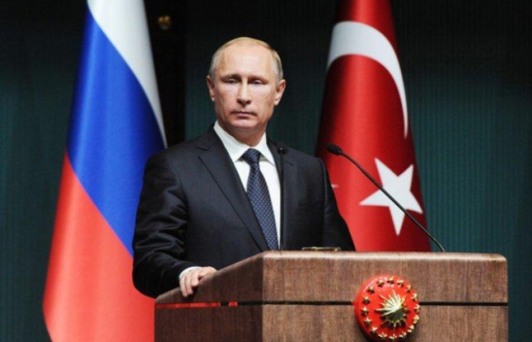 """Як Путін порізався власним """"газовим мечем"""""""