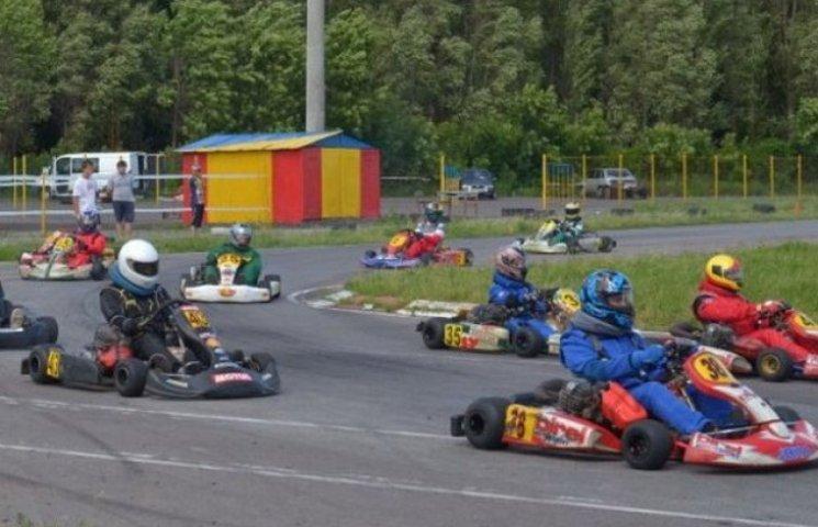5-річний гонщик із Полтави став чемпіоном України