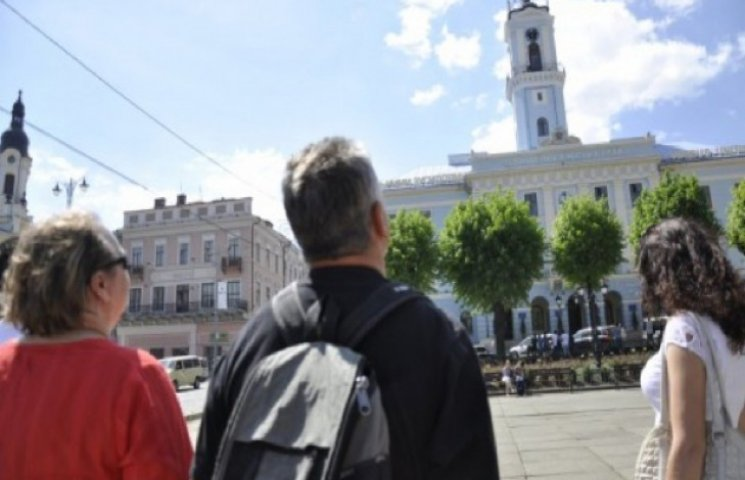 Хмельниччина все більше користується популярністю як туристичний край