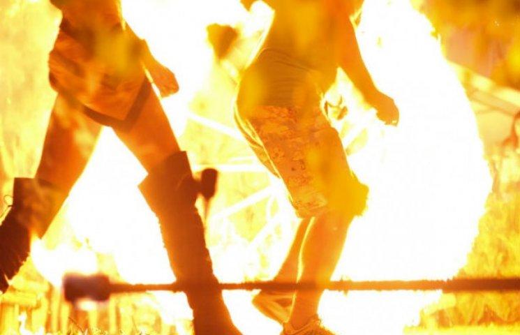 Здибанка в огні: Купала на Пслі зустріли гаряче (ФОТОФАКТ)