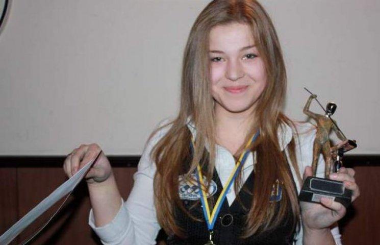 Анастасія Ковальчук