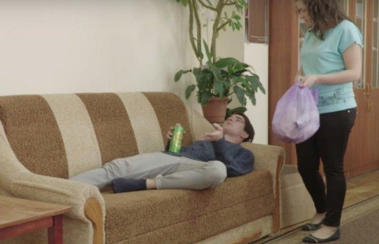Вінничани пропагують гендерну рівність у відеовиставах