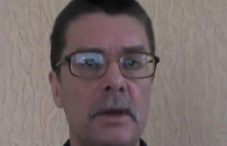 """""""Головою"""" сепаратистів Одещини є психопат"""
