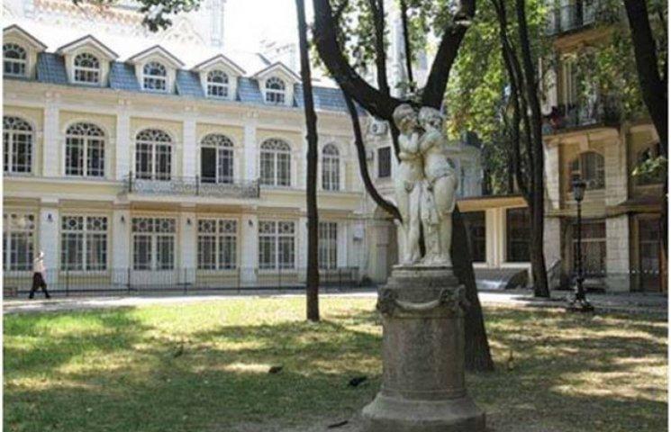 Топ місць для поцілунків в мальовничій Одесі