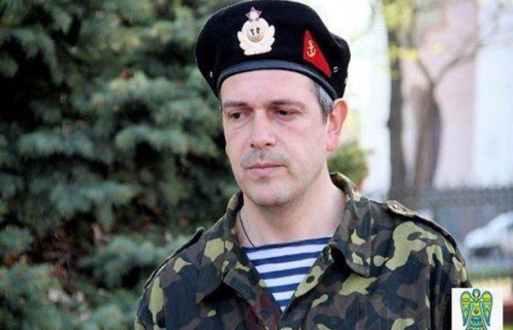 Затримано терориста-невдаху, який організовував теракти в Одесі