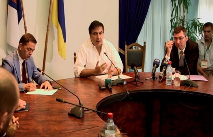 """Буде проведена перевірка на """"волохатість рук"""" Одеських прокурорів"""