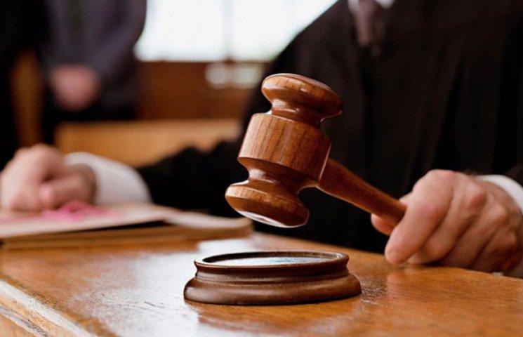 Суд дозволив звільнити прокурорів Корнійця та Шапакіна за 3 млн. грн.
