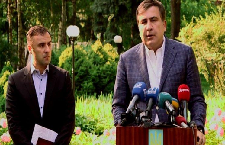 Губернатор Одещини закликає взяти під контроль знахабнілих суддів-корупціонерів