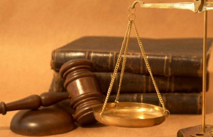 Лубенський прокурор сплатить лише 25 тис. грн за хабарництво